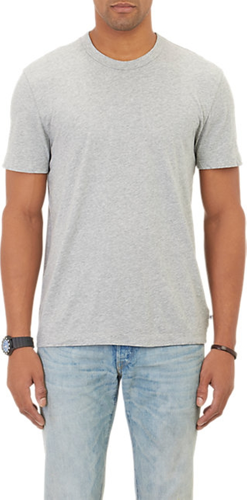 Jersey T-Shirt by James Perse in Point Break