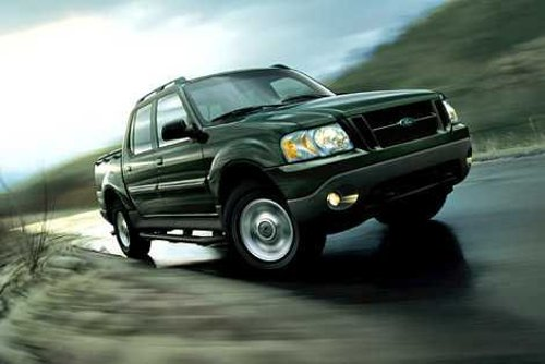 2003 Explorer Sport Trac SUT by Ford in Need for Speed