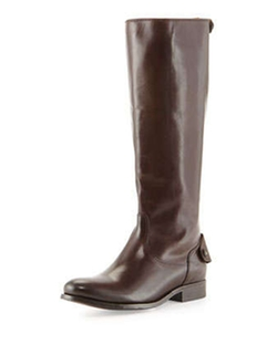 Melissa Zip Riding Extended Calf Boot by Frye in Kingsman: The Secret Service