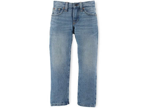 Little Boys' Denim Slim-Fit Jeans by Ralph Lauren in Me and Earl and the Dying Girl