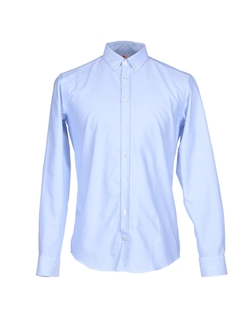 Long Sleeve Button Down Shirt by Panama in Modern Family