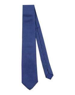 Check Tie by Boss Black in Brooklyn Nine-Nine