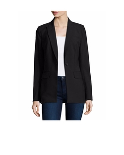 Long & Lean Blazer Jacket by Veronica Beard in House of Cards