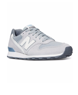 Women's 696 Summer Utility Casual Sneakers by New Balance in Keeping Up with the Joneses