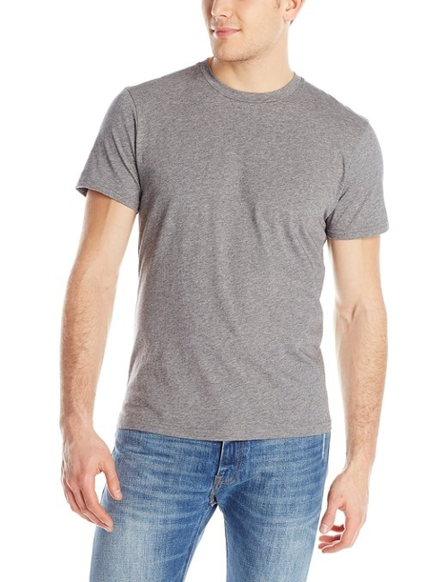 Men's Perfect Crew Neck T-Shirt by Aternative in Ted 2