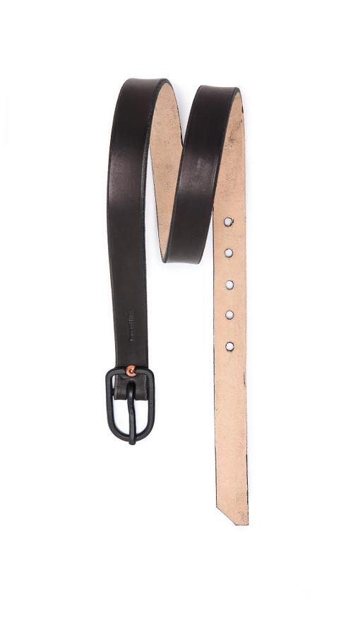 Leather Belt by Cause and Effect in Dolphin Tale 2