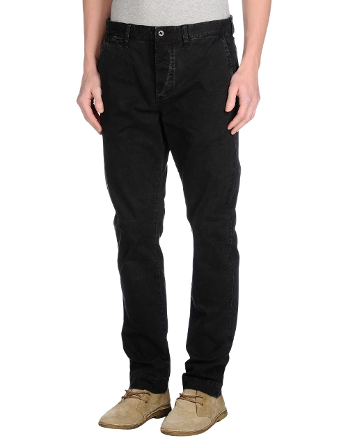 Casual Pants by Denim & Supply Ralph Lauren in Fight Club