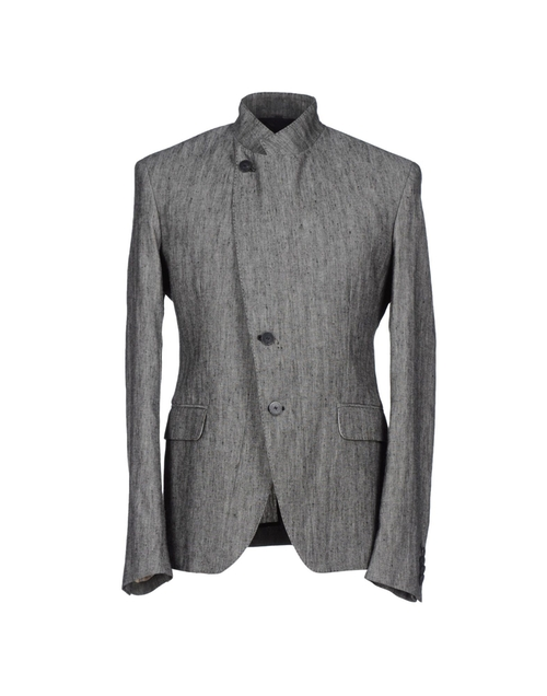 Blazer by Tom Rebl in The Hunger Games: Mockingjay - Part 2