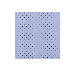 Dot-Print Pocket Square by Tommy Hilfiger in The Boss