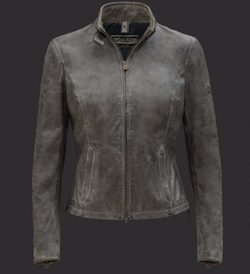Osborne Blouson Jacket by Matchless in The Fate of the Furious