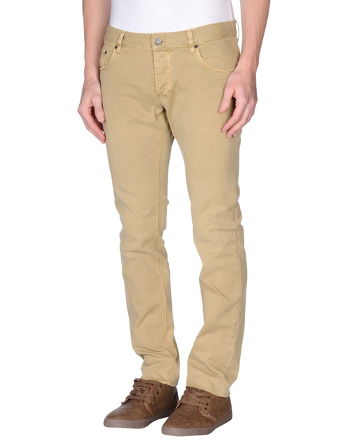 Casual Pants by Prada in Steve Jobs