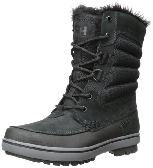 Garibaldi D Ring Winter Boots by Helly Hansen in The Revenant