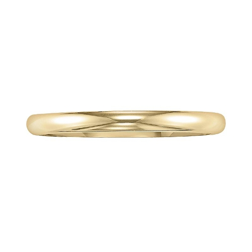 Gold Wedding Band by Cherish Always in Hitman: Agent 47