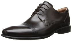 Men's Cairo Cap Toe Tie Oxford Shoes by Ecco in Lee Daniels' The Butler