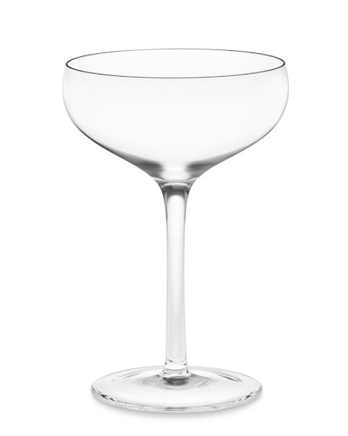 Coupe Cocktail Glasses by Williams-Sonoma in Sex and the City 2