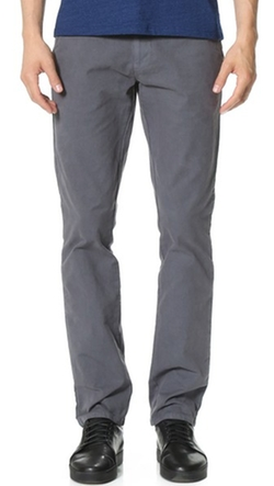Standard Issue Chino Pants by Apolis in The Martian