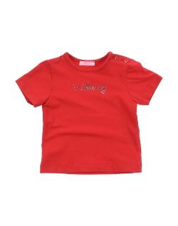 T-Shirt by Liu •Jo Honey in Boyhood
