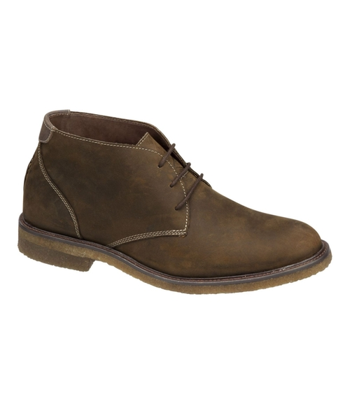 Copeland Chukka Boots by Johnston & Murphy in Youth