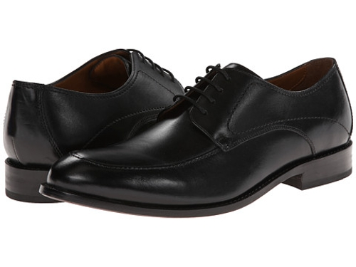 Calhoun Step Lace Up Shoes by Bostonian in Adult Beginners