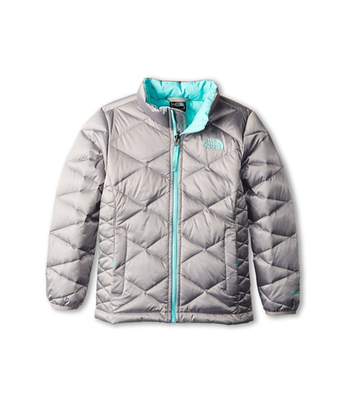 Aconcagua Jacket by The North Face Kids in Barely Lethal