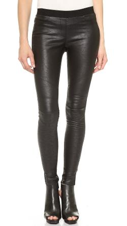 Motorcycle Leggings by Evleo in The Expendables 3