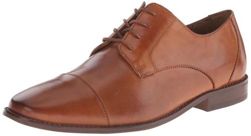 Men's Montinaro Cap Toe Oxford Shoes by Florsheim in Supergirl - Season 1 Episode 5