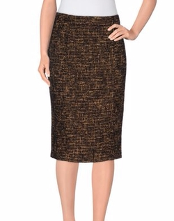 Knee Length Skirt by Red Valentino in The Good Wife