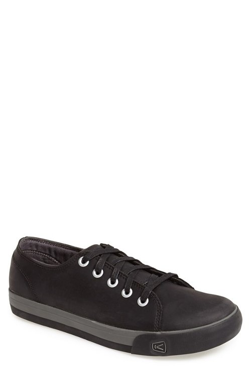Timmons Leather Sneaker by Keen in Crazy, Stupid, Love.