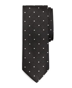 Dot Repp Tie by Brooks Brothers in Master of None