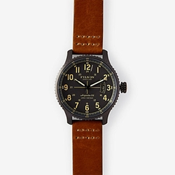 The Mackinaw Field Watch by Filson in Vacation