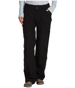 Paramount Valley Convertible Pant by The North Face in Sabotage