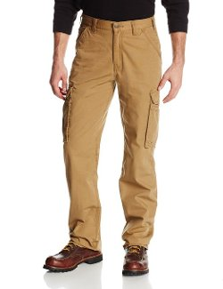 Men's Force Tappen Cargo Pants by Carhartt in The DUFF