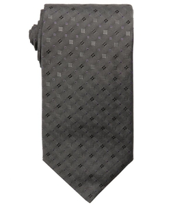 Dotted Print Silk Tie by Higo Boss in Jessica Jones