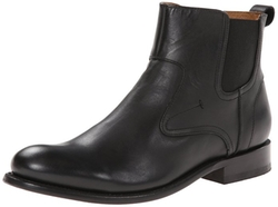 Men's Vance Chelsea Boots by JD Fisk in Dirty Dancing