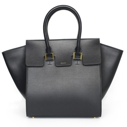Cosima Handbag by Mezzi in Suits