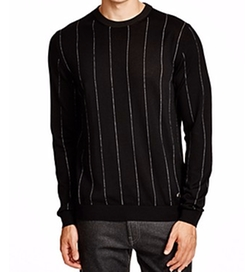 Striped Sweater by Armani Collezioni in Empire