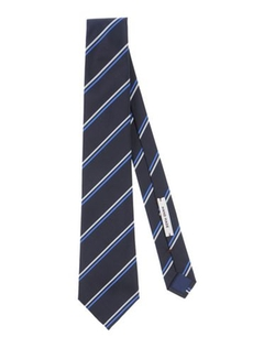 Striped Tie by Roda in The Good Wife