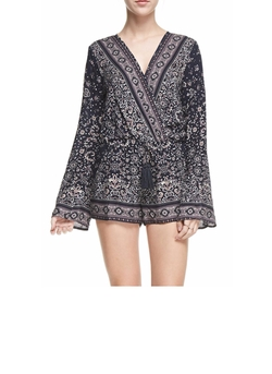 Gigi Romper by AL Boutique in Pretty Little Liars