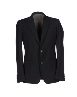 Lapel Collar Blazer by Royal Hem in The Gift
