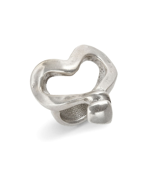 Nailed Heart Ring by Uno De 50 in Pretty Little Liars - Season 6 Episode 8