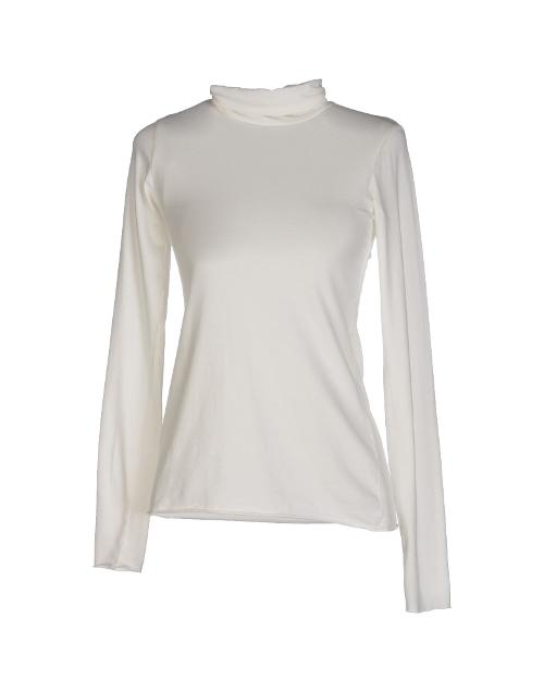 Women's Turtleneck T-Shirt by Vanilla in The Hunger Games: Mockingjay Part 1