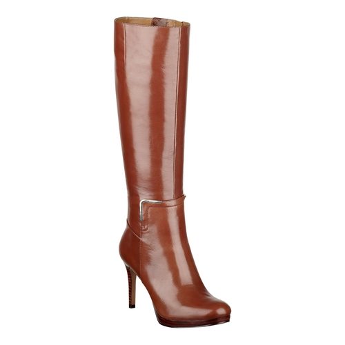 Evah Tall Boots by Nine West in A Most Violent Year