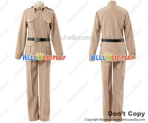 Axis Powers Military Uniform Costume by Ali Express in The Wolverine