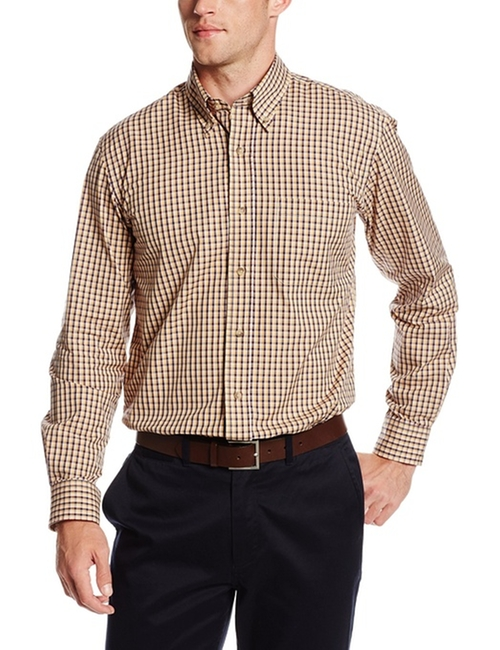 Men's Broadway Shirt by Pendleton in Clueless