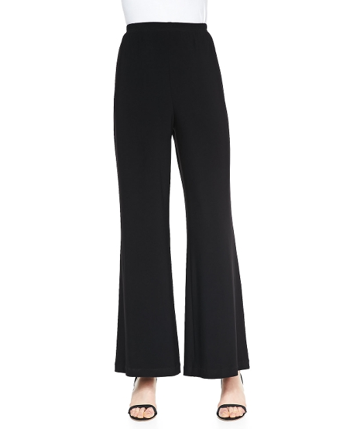 Margarita Wide-Leg Stretch Pants by Caroline Rose in The Second Best Exotic Marigold Hotel