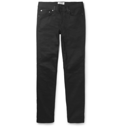 Ace Cash Slim-Fit Jeans by Acne Studios in The Last Witch Hunter