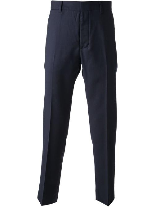 Tailored Trousers by Maison Martin Margiela in The Other Woman