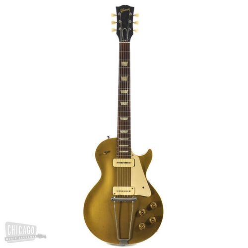 1952 Les Paul Gold Top  Electric Guitar by Gibson in Nashville - Season 4 Episode 7