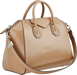 Antigona Medium Duffel Bag by Givenchy in Keeping Up With The Kardashians