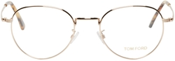 Metal Optical Glasses  by Tom Ford   in The Blacklist